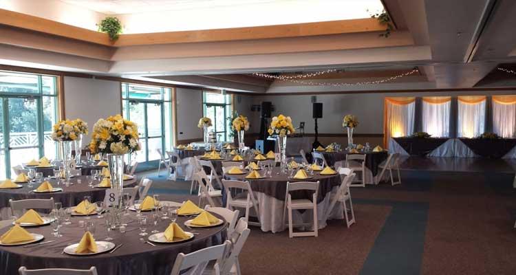 Alpine Community Center Venue