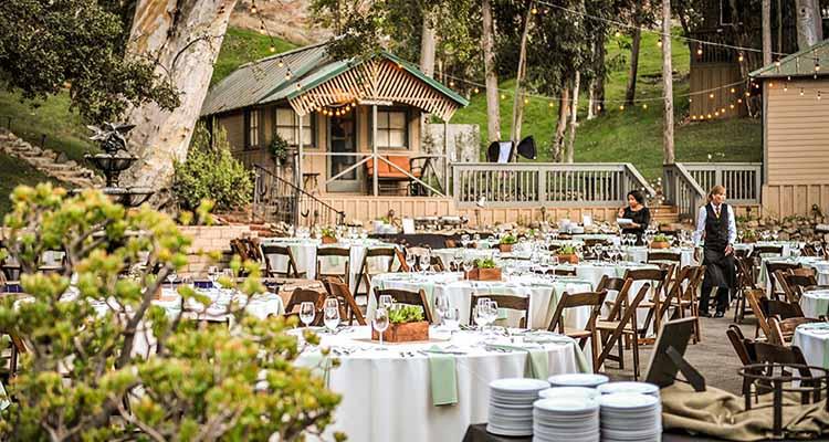 Bandy Canyon Ranch Venue