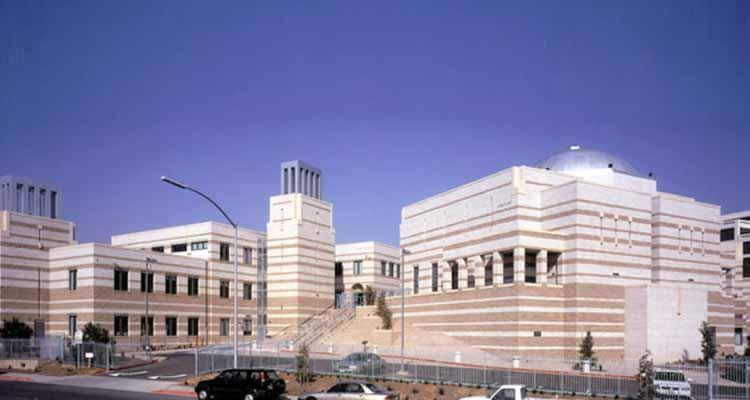 Congregation Beth Israel Venue