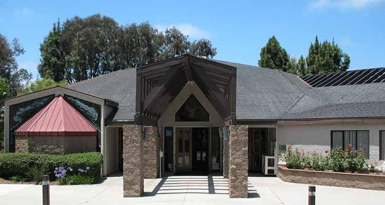 Good Samaritan Episcopal Ch. Venue