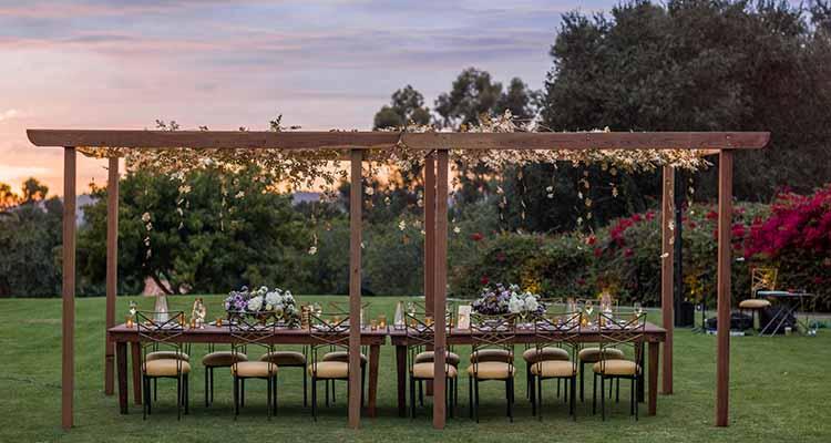Rancho Buena Vista Adobe Venue