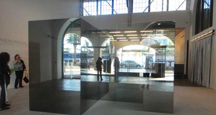 Contemporary Art Museum Venue