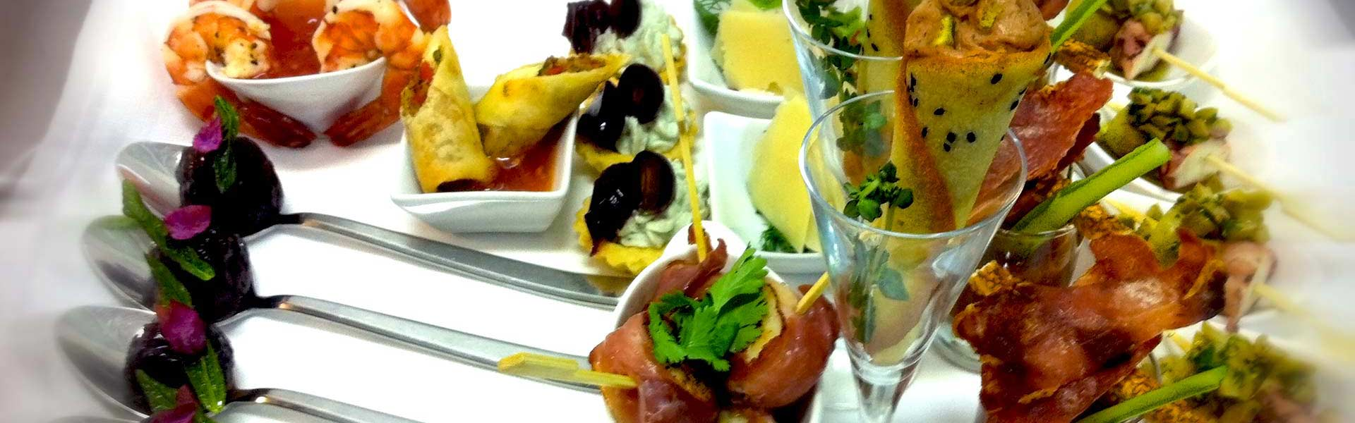 Catering - French Restaurant - French Bakery
