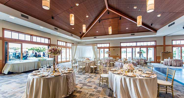 SAN DIEGO EVENT VENUES • The French Gourmet