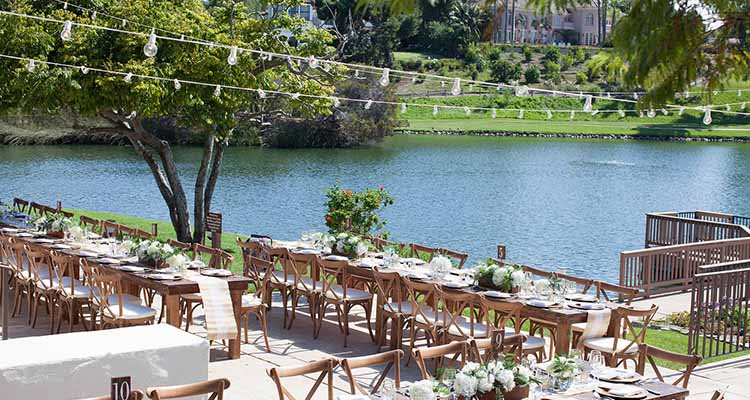 Fairbanks Ranch Clubhouse Venue
