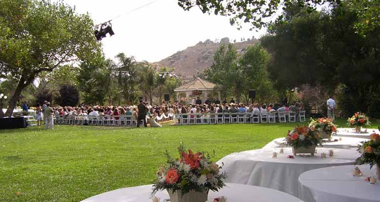 Hazy Meadow Ranch Venue