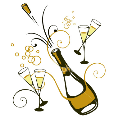 Holiday Bubbly Event Dec 2, 2019